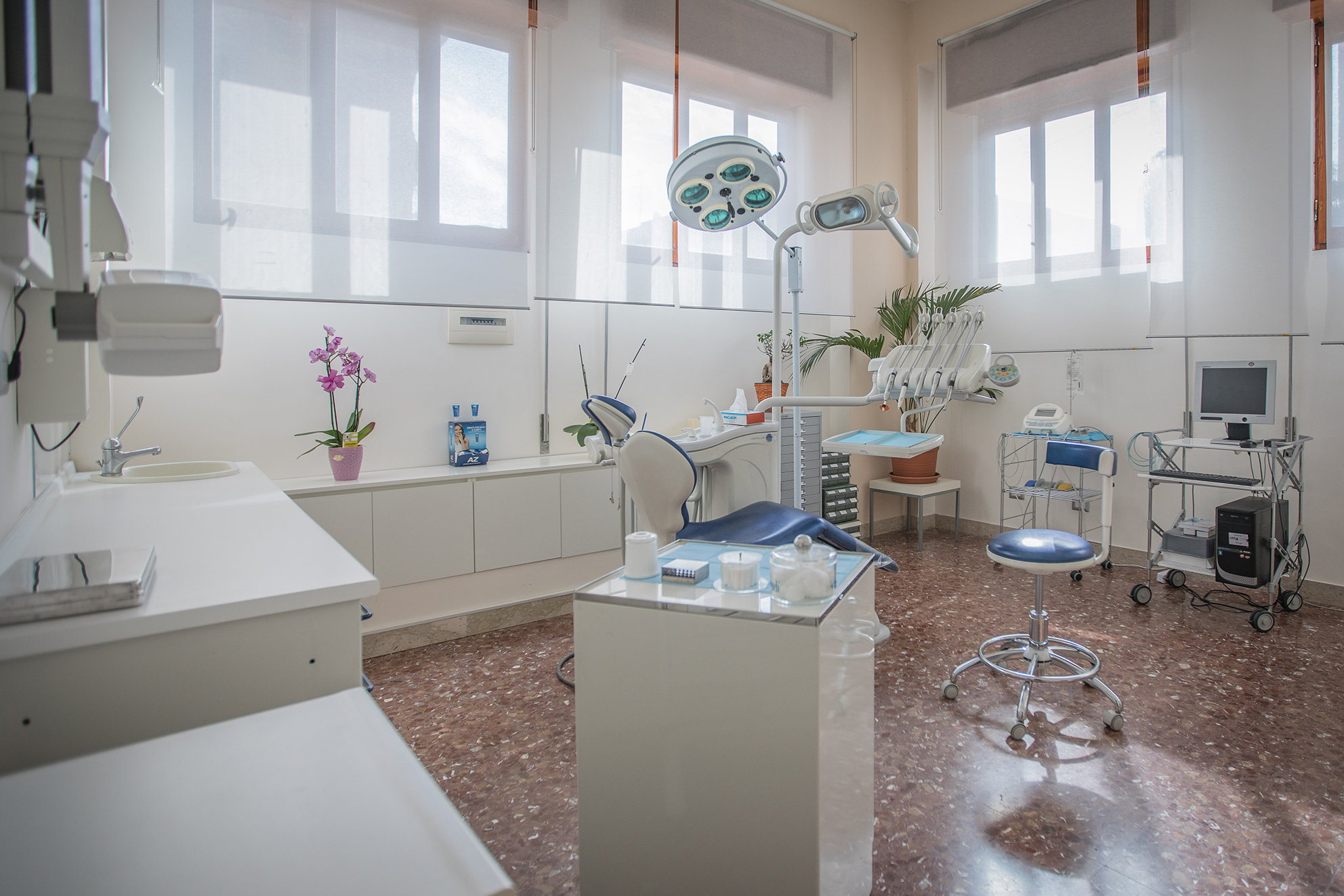 Studio Odontoiatrico Dott.ssa Minutoli